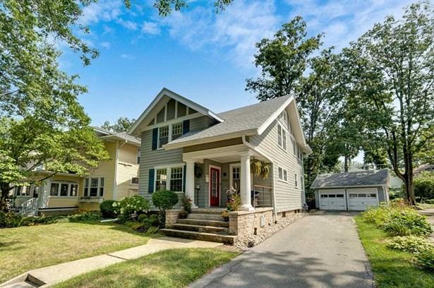 Historic,Craftsman, Site-Built Home - Fort Wayne, IN