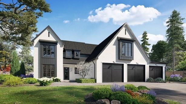Site-Built Home - Fort Wayne, IN