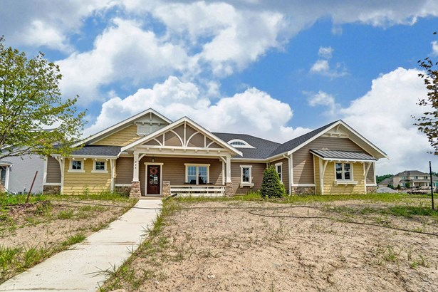 Site-Built Home, Bungalow,Ranch - Fort Wayne, IN