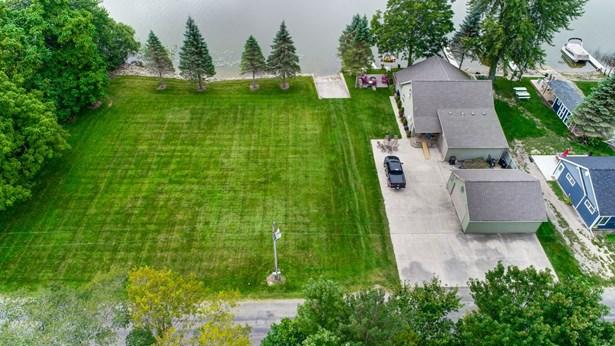 Residential Land - Hudson, IN