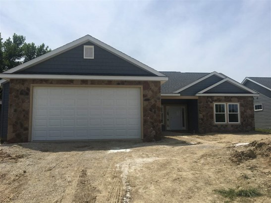 Ranch, Condo/Villa - Fort Wayne, IN (photo 1)