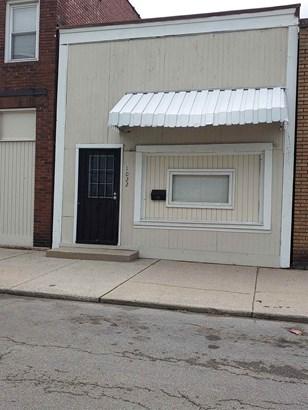 Apartment Building - Fort Wayne, IN