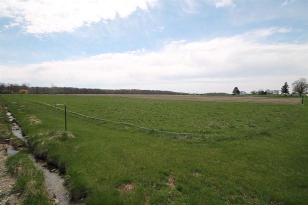 Residential Land - Roanoke, IN