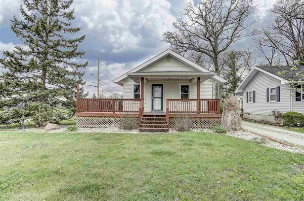 Site-Built Home, Bungalow - Fort Wayne, IN (photo 1)