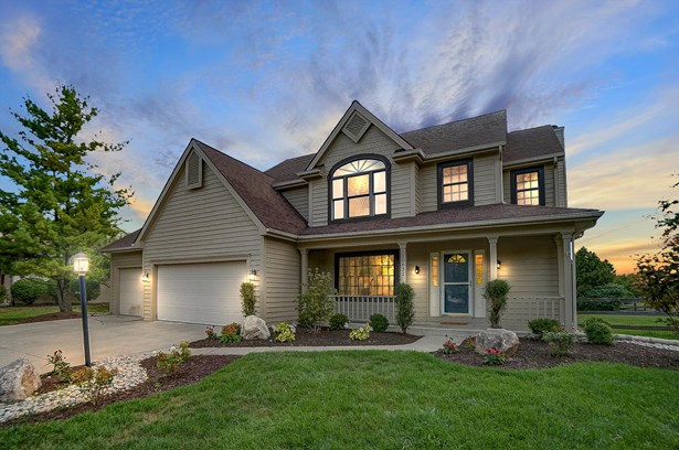 Traditional, Site-Built Home - Fort Wayne, IN