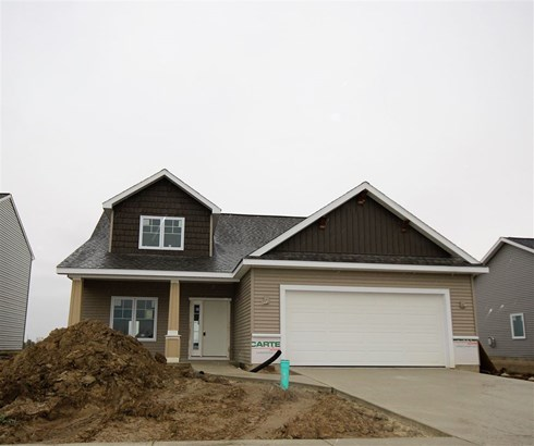 Site-Built Home - Fort Wayne, IN (photo 1)