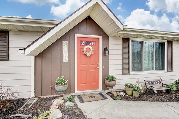 Ranch, Site-Built Home - Auburn, IN (photo 3)