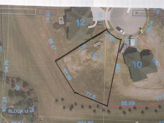 Residential Land - Fort Wayne, IN (photo 1)