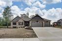 Ranch, Site-Built Home - Auburn, IN (photo 1)