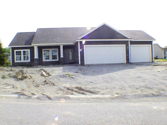 Ranch, Site-Built Home - Fort Wayne, IN (photo 1)