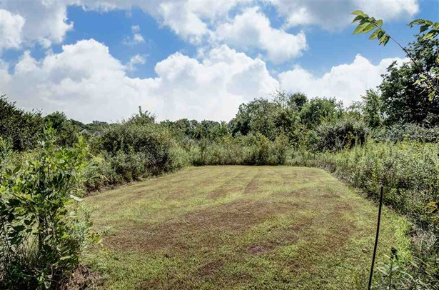 Residential Land - Churubusco, IN