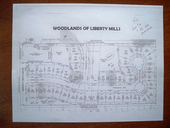 Residential Land - Fort Wayne, IN (photo 2)