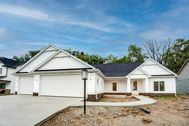 Site-Built Home - Huntertown, IN