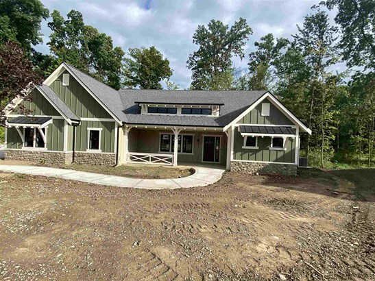 Ranch,Craftsman, Site-Built Home - Fort Wayne, IN