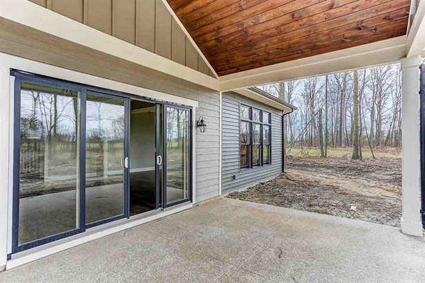 Site-Built Home, Bungalow - Leo, IN (photo 5)