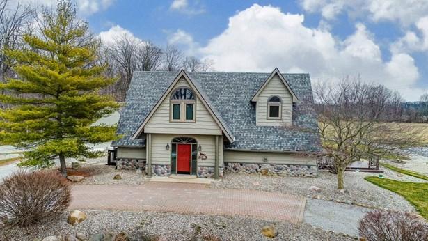 Site-Built Home, A-Frame - Fort Wayne, IN