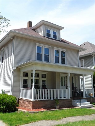 Traditional, Site-Built Home - Kendallville, IN (photo 1)