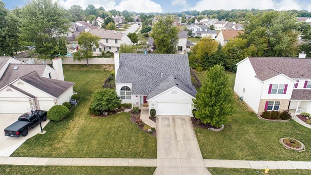 Lofted,Ranch, Site-Built Home - Fort Wayne, IN