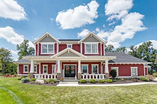Bungalow,Craftsman, Site-Built Home - Fort Wayne, IN