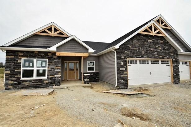 Site-Built Home - Roanoke, IN (photo 1)