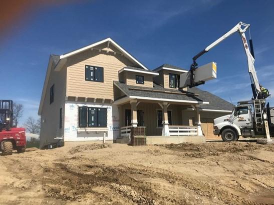 Craftsman, Site-Built Home - Fort Wayne, IN