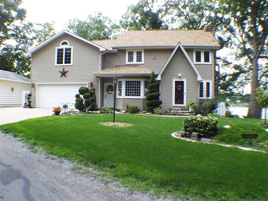 Traditional, Site-Built Home - Hamilton, IN