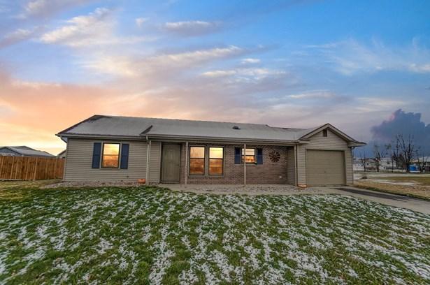 Site-Built Home - Auburn, IN