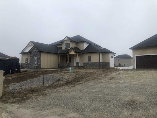Traditional,Craftsman, Site-Built Home - Fort Wayne, IN