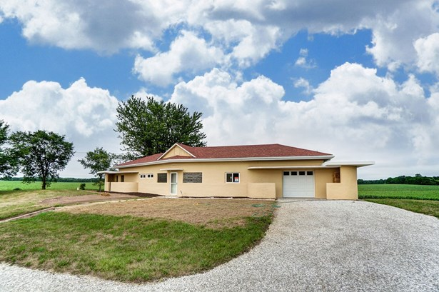Site-Built Home - Albion, IN