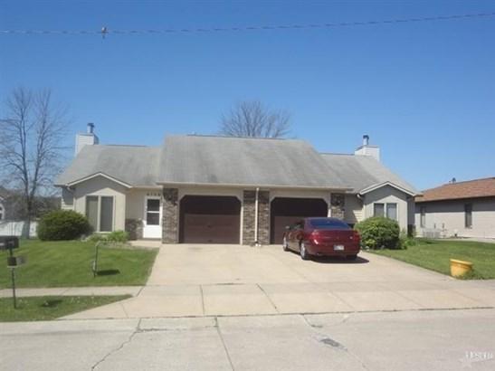 Ranch, Duplex - Fort Wayne, IN (photo 1)