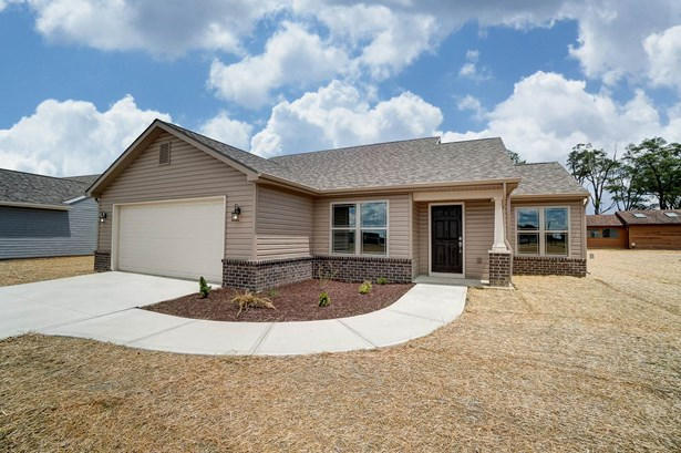 Ranch, Site-Built Home - Fort Wayne, IN