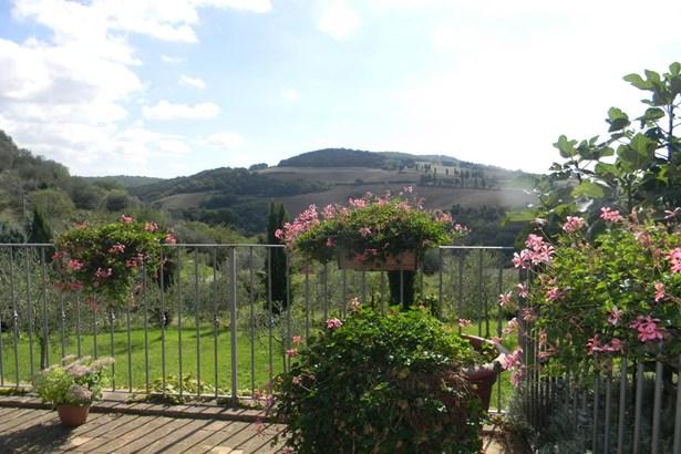 Pienza Siena Tuscany - ITA (photo 1)