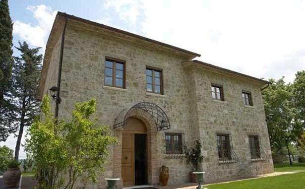 Siena Val D'orcia Tuscany - ITA (photo 2)