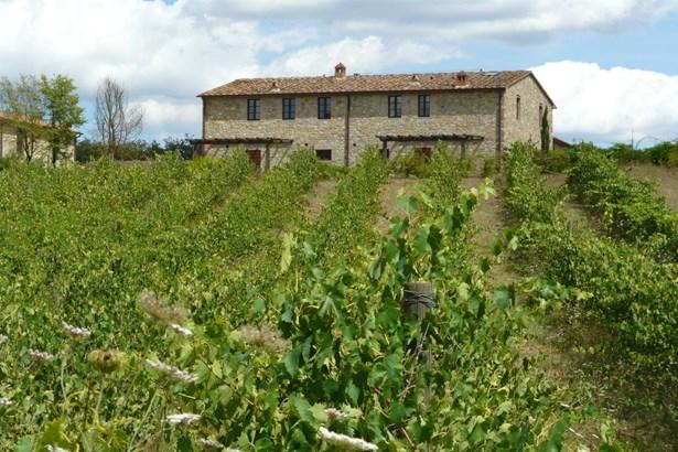 Chianti, Tuscany - ITA (photo 2)