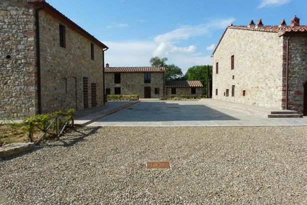 Chianti, Tuscany - ITA (photo 5)