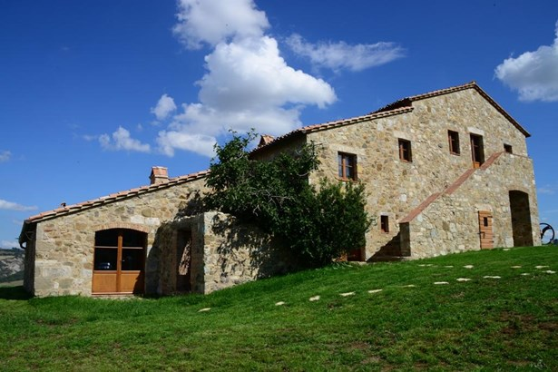 Siena Castiglion D'orcia - ITA (photo 2)
