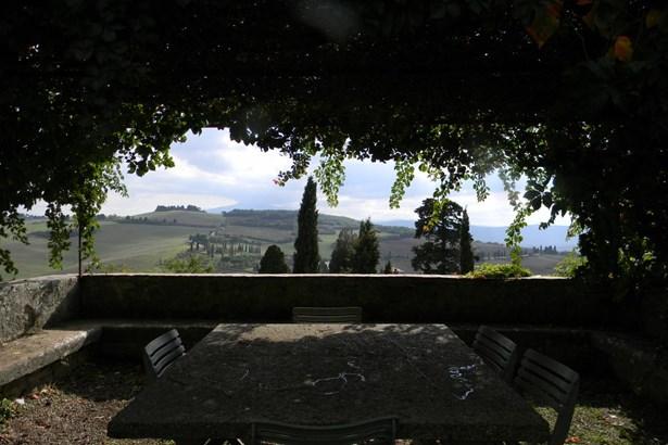 Pienza Val D'orcia Siena, Tuscany - ITA (photo 1)