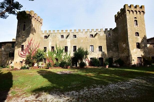 Pienza Val D'orcia Siena, Tuscany - ITA (photo 3)
