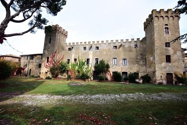 Pienza Val D'orcia Siena, Tuscany - ITA (photo 4)