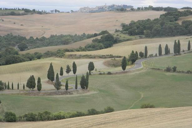Pienza Val D'orcia Siena, Tuscany - ITA (photo 2)