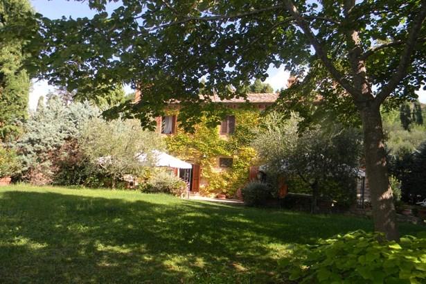 Pienza Siena Tuscany - ITA (photo 2)