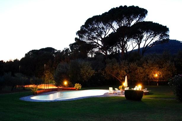 Tuscany - ITA (photo 2)