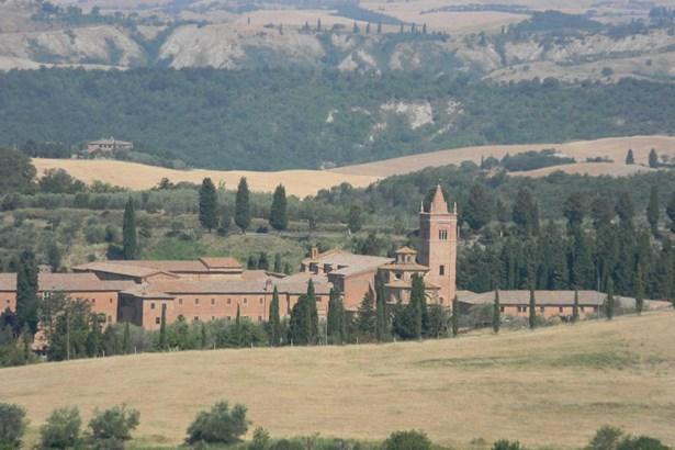 Siena Crete Senesi, Tuscany - ITA (photo 3)