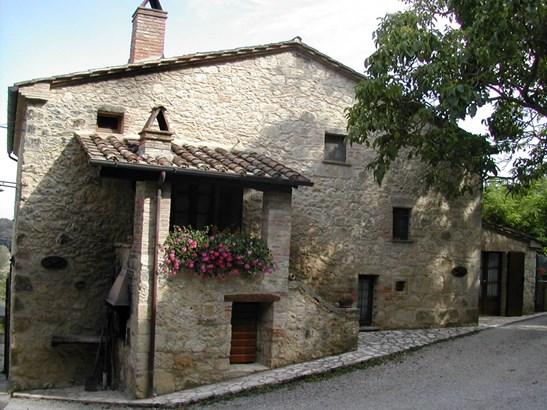 Sarteano - ITA (photo 1)