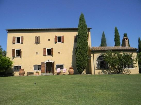 Siena Cetona Val D'orcia Tuscany - ITA (photo 1)