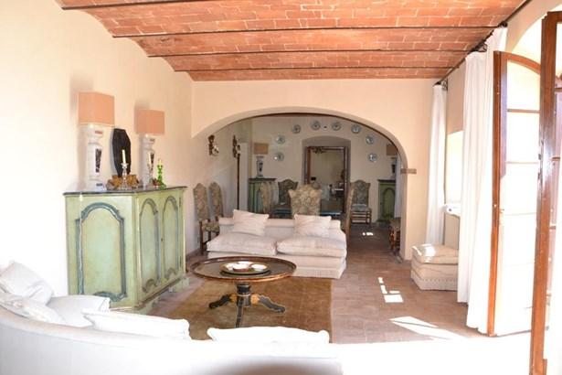 Siena Cetona Val D'orcia Tuscany - ITA (photo 2)