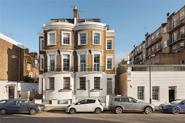 Needham Road, Notting Hill - GBR (photo 2)