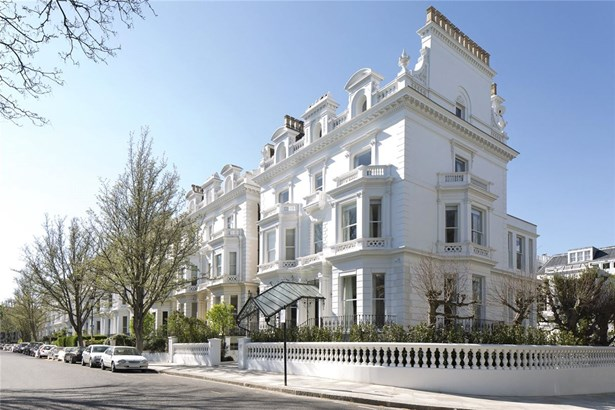 Pembridge Square, Notting Hill - GBR (photo 1)