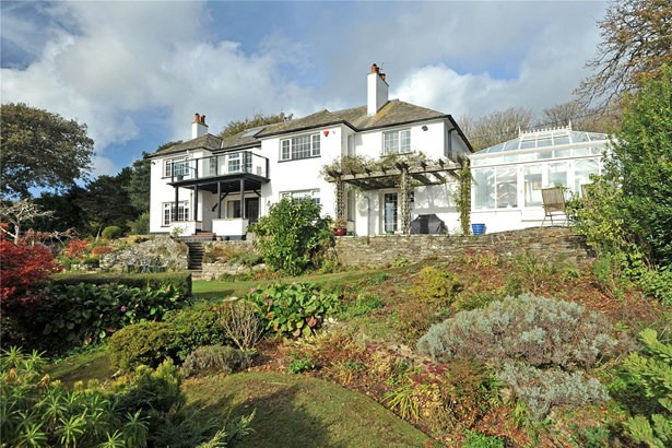 Fortescue Road, Salcombe - GBR (photo 1)