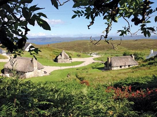Elgol, Isle Of Skye - GBR (photo 1)